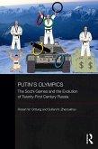 Putin's Olympics (eBook, PDF)