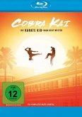 Cobra Kai - Staffel 1 BLU-RAY Box