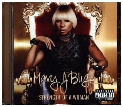 Strength Of A Woman - Blige,Mary J