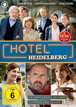 Hotel Heidelberg - Kramer gegen Kramer / Kommen...