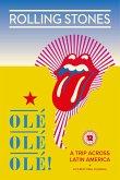 Olé Olé Olé! - A Trip Across Latin America