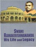 Swami Ramakrishnananda:His Life and Legacy (eBook, ePUB)