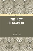 The Routledge Guidebook to The New Testament (eBook, ePUB)