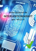 Vorbereitung auf die INTERVENTIONSKRAFT gem. VdS 2172 (eBook, ePUB)