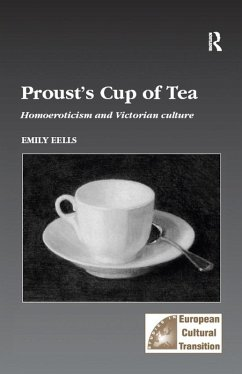 Proust's Cup of Tea (eBook, ePUB) - Eells, Emily