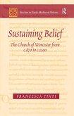 Sustaining Belief (eBook, PDF)