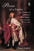 Portrait of a Patron (eBook, ePUB)