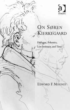 On Søren Kierkegaard (eBook, PDF) - Mooney, Edward F.