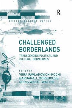 Challenged Borderlands (eBook, ePUB)