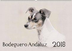 Bodeguero Andaluz 2018 (Wandkalender 2018 DIN A2 quer)