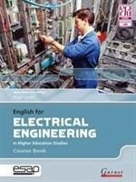 English for Electrical Engineering in Higher Education Studies - Course Book and 2 x Audio CDs - Smith, Roger H. C.