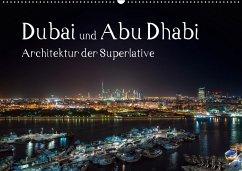 Dubai und Abu Dhabi - Architektur der Superlati...