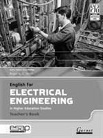 English for Electrical Engineering - Teacher's Book - Smith, Roger H. C.