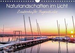 Naturlandschaften im LichtAT-Version (Wandkalender 2018 DIN A4 quer) Dieser erfolgreiche Kalender wurde dieses Jahr mit gleichen Bildern und aktualisiertem Kalendarium wiederveröffentlicht.
