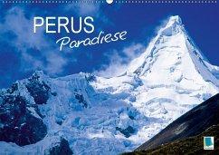 Perus Paradiese (Wandkalender 2018 DIN A2 quer)