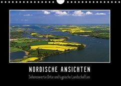 Nordische Ansichten - Sehenswerte Orte und typische Landschaften Norddeutschlands (Wandkalender 2018 DIN A4 quer) Dieser erfolgreiche Kalender wurde dieses Jahr mit gleichen Bildern und aktualisiertem Kalendarium wiederveröffentlicht.