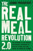 The Real Meal Revolution 2.0 (eBook, ePUB)