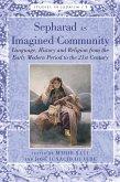 Sepharad as Imagined Community (eBook, ePUB)