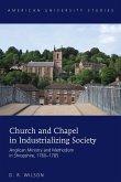 Church and Chapel in Industrializing Society (eBook, ePUB)
