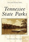 Tennessee State Parks (eBook, ePUB)