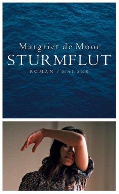 Sturmflut (eBook, ePUB) - de Moor, Margriet
