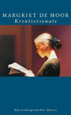 Kreutzersonate (eBook, ePUB) - de Moor, Margriet