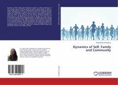 Dynamics of Self, Family and Community - Dutta Chowdhury, Payel
