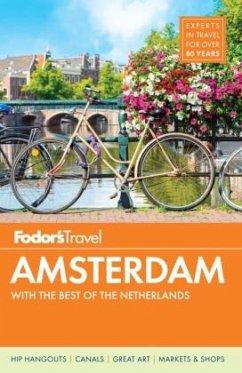 Fodor´s Amsterdam