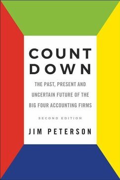 Count Down - Peterson, Jim