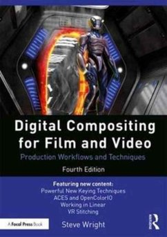 Digital Compositing for Film and Video: Product...