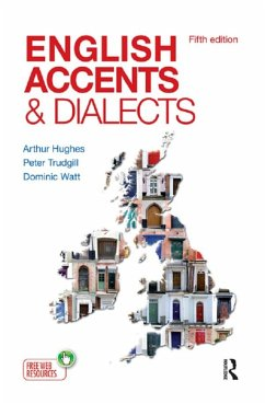English Accents and Dialects (eBook, PDF)