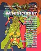 Bards and Sages Quarterly (April 2017) (eBook, ePUB)