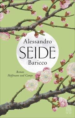 Seide (Mängelexemplar) - Baricco, Alessandro