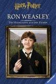 Harry Potter. Die Highlights aus den Filmen. Ron Weasley (Mängelexemplar)