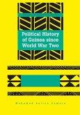Political History of Guinea since World War Two (eBook, ePUB)