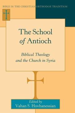 School of Antioch (eBook, ePUB)