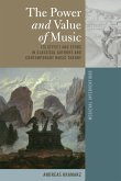 Power and Value of Music (eBook, ePUB)