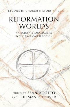 Reformation Worlds (eBook, ePUB)