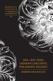 BAG - Bay Area German Linguistic Fieldwork Project (eBook, ePUB)