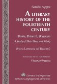 Literary History of the Fourteenth Century (eBook, ePUB)