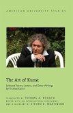 Art of Kunst (eBook, ePUB)