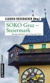 SOKO Graz - Steiermark (eBook, ePUB)