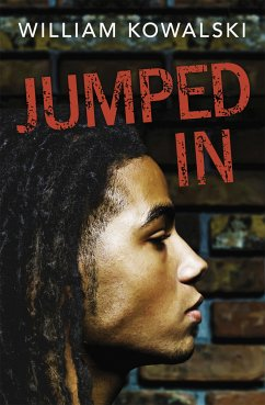 Jumped In (eBook, ePUB) - Kowalski, William