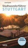 Stadtwanderführer Stuttgart (eBook, PDF)