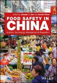 Food Safety in China (eBook, ePUB)