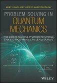 Problem Solving in Quantum Mechanics (eBook, PDF)