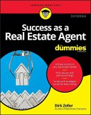 Success as a Real Estate Agent For Dummies (eBook, ePUB)