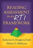 Reading Assessment in an RTI Framework (eBook, ePUB)
