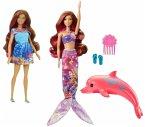 Barbie Magie d.Delfine Meerjungfrau