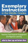 Exemplary Instruction in the Middle Grades (eBook, ePUB)